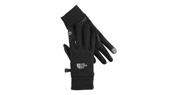 The North Face Women's Etip Glove tnf black